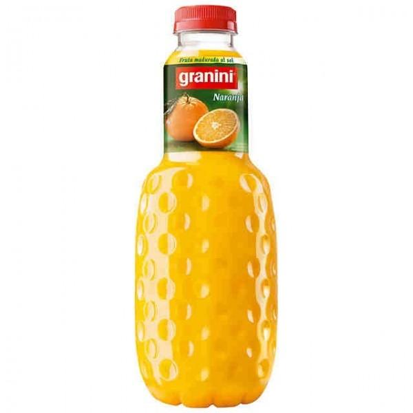 Granini orange Nectar 1 liter