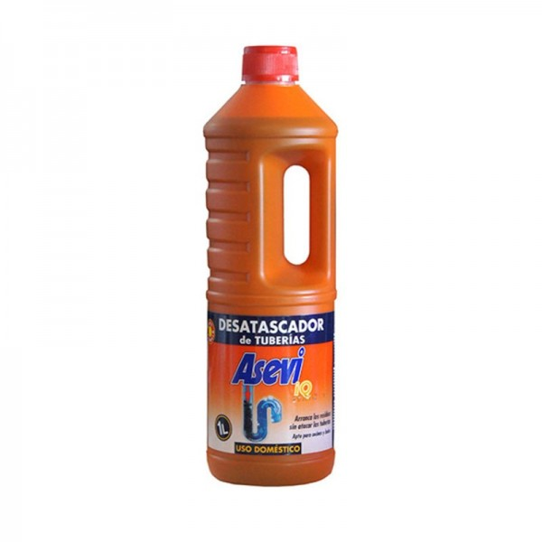 Asevi Drain cleaner Turbo 450Ml