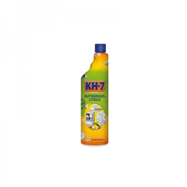Kh-7 Degreaser Citric Recharge 750Ml