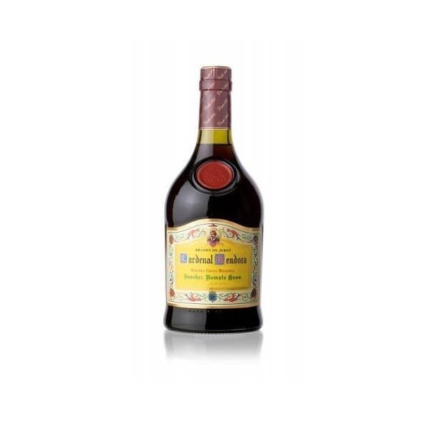 Brandy Cardenal Mendoza 75 Cl 45 º
