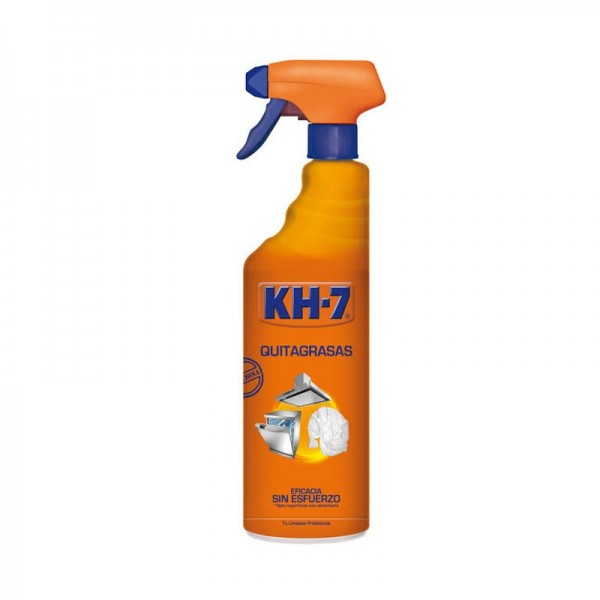 Kh-7 Degreaser Spray 750 Ml