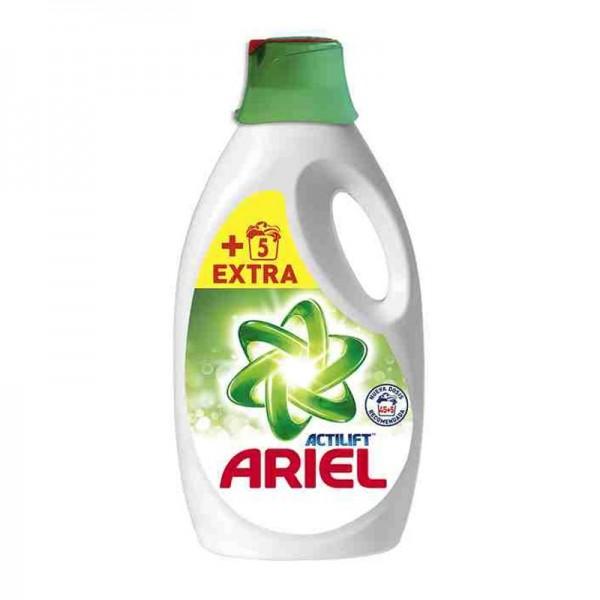 Ariel Liquid Wash 45 + 5 Doses