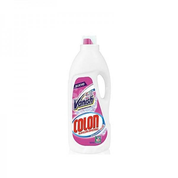 Colon Vanish Gel- Laundry Liquid detergent 19 Doses