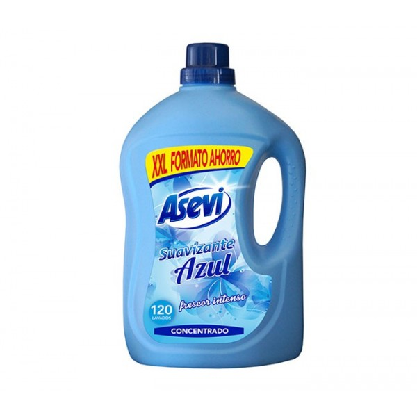 Asevi - Blue Concentrated Softener 3 Liters