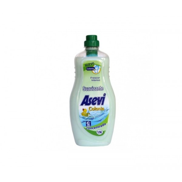 Asevi - Cologne Concentrated Softener 1500 Ml