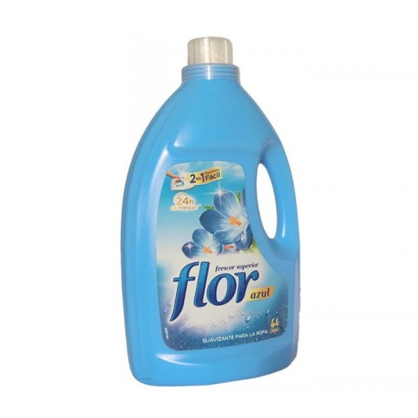Flor - Softener 44 Machines 2,200 Ml