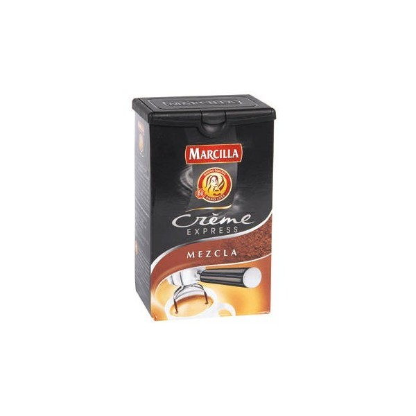 Coffee Marcilla Creme Expresso blend 250 Grs