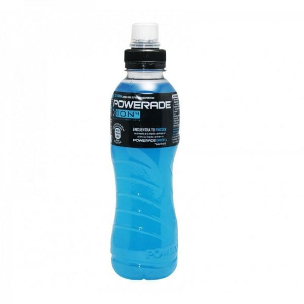 Powerade Ice Storm 50Cl pet