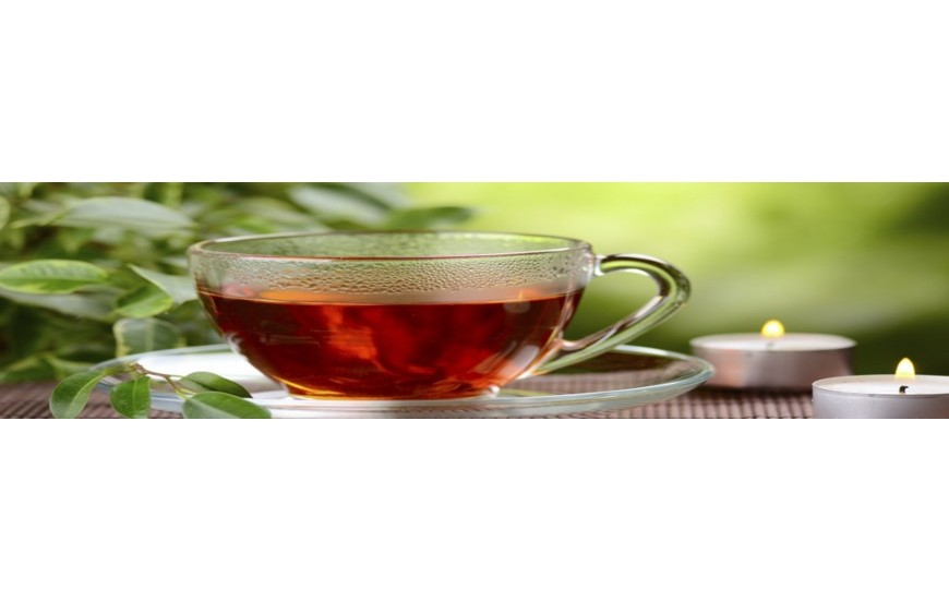 INFUSIONS AND TEAS