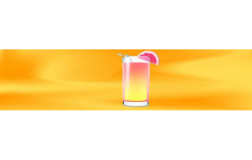 Soft drinks without gas